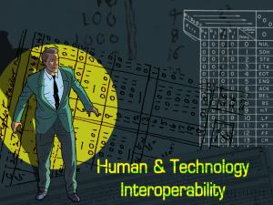 Parola d'ordine: interoperabilità. Il nuovo progetto di #6MEMES 2020 parla del lato (anche) umano di un tema squisitamente tecnico.