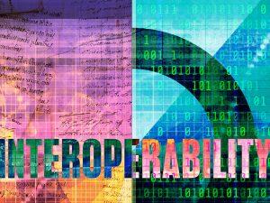 Interoperabilità: lo scambio di informazioni come luogo di inter-mediazione e comunanza.