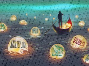 """Interoperabilità sulle tracce di Calvino: """"avanzare di ritorno"""" tra immaginazione e logica. Di Natalia Robusti."""