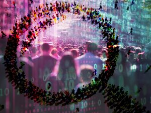 Moltitudine e interoperabilità: è ancora possibile, negli anni '20 del nuovo millennio intra-Covid, muoversi all'unisono verso il futuro?