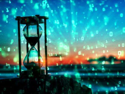 Rapidità e digitale: la spinta indispensabile all'innovazione passa per un nuovo concetto di tempo. Di Natalia Robusti.
