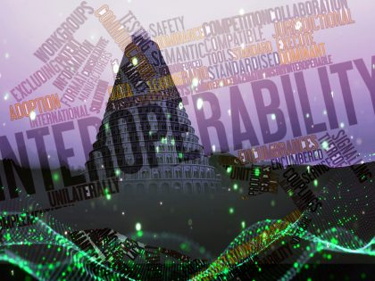 L'interoperabilità metasemantica: oltre il significato delle parole. Di Anna Pompilio.