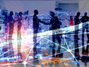 PA e Interoperabilità: mettere in rete risorse e competenze che rafforzino l'identità territoriale comune. Di Paola Chiesa.
