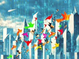 Co-Operiamo nell'era della Co-Economy. Il nuovo White Paper di Sara Di Paolo
