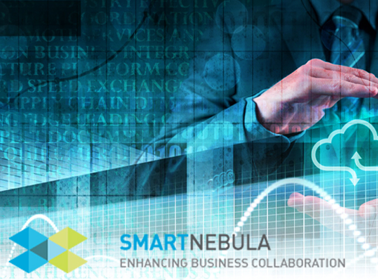 SmartNebula di Maps Group