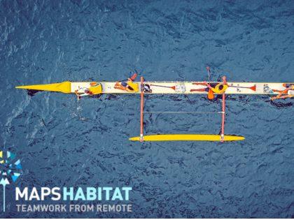 Maps Group: con Maps Habitat l'azienda investe per sostenere il remote working