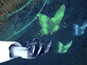 Innovazione e leggerezza: il peso dei corpi e del metallo, la levità della mente e degli algoritmi. Di Natalia Robusti.