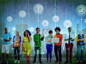 Virtualizzazione dell'esperienza utente: alla ricerca di casi e trend di successo. DI Lilith Dellasanta.