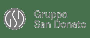 Maps Group Clienti Gruppo San Donato