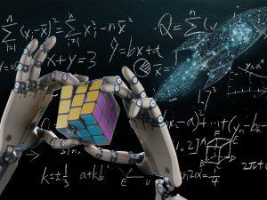 Rapidità evolutiva: dal tempo dell'uomo e la natura alle performance della tecnologia. Educazione e digitalizzazione per non lasciare indietro nessuno. Di Natalia Robusti.