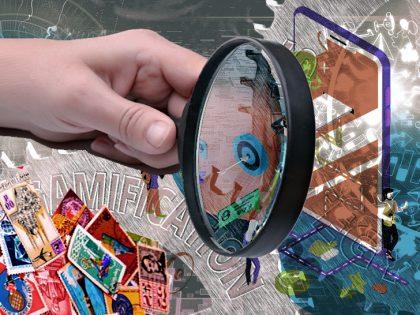 Giochi U-Mani e Digitali: la gamification come leva per avvicinare l'uomo a una nuova realtà. A partire dai francobolli!