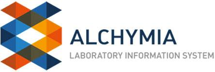 logo Alchimya